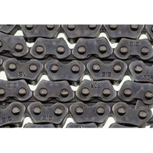 Cam Chain DID/ID 92RH2015 x 088 Plates: 9 at the pin 4 in t